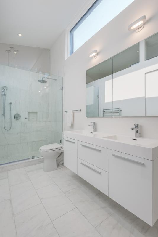 Boulton House Interior Bathroom