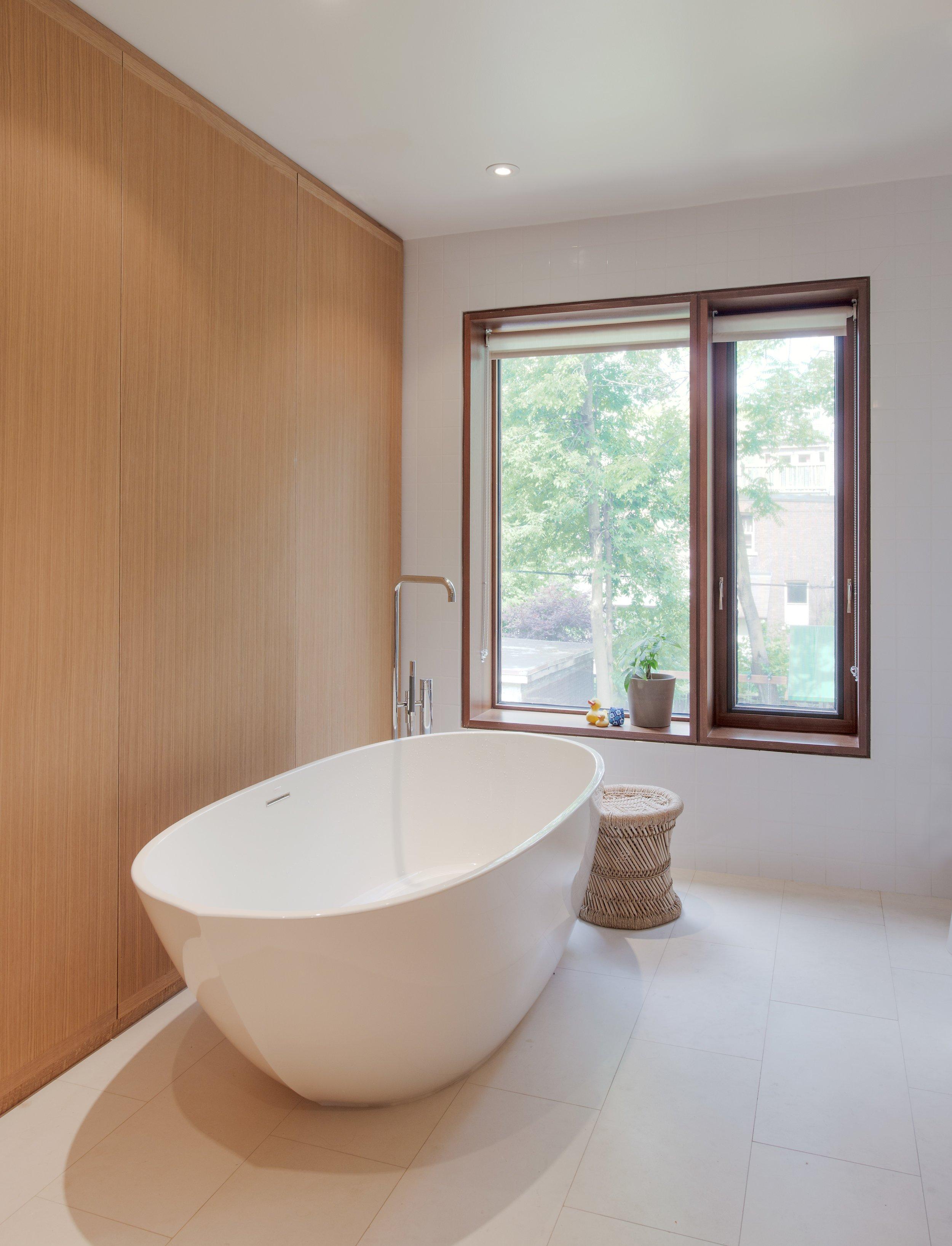 Howland Interior Master Bathroom
