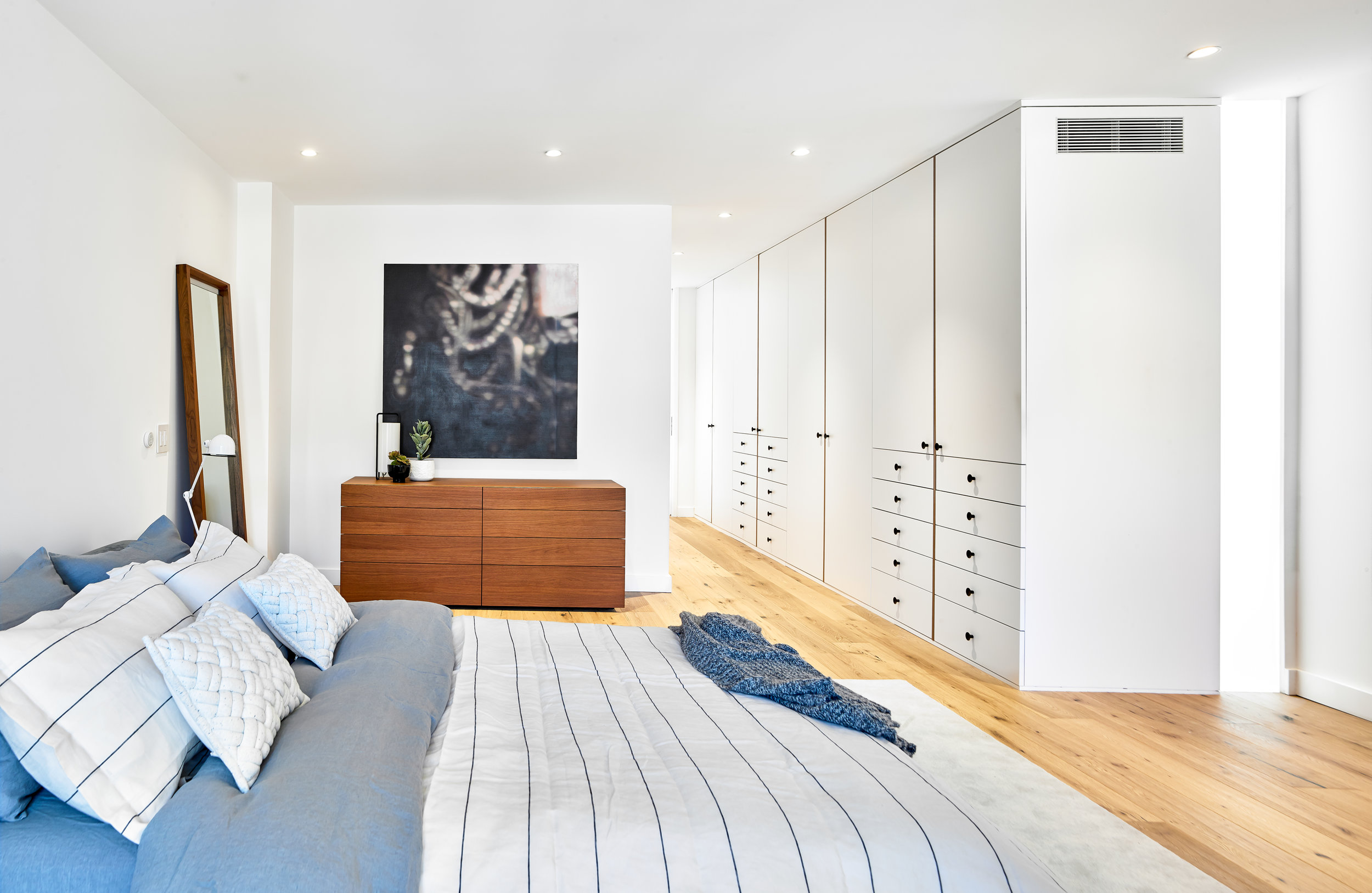 Walker Master Bedroom