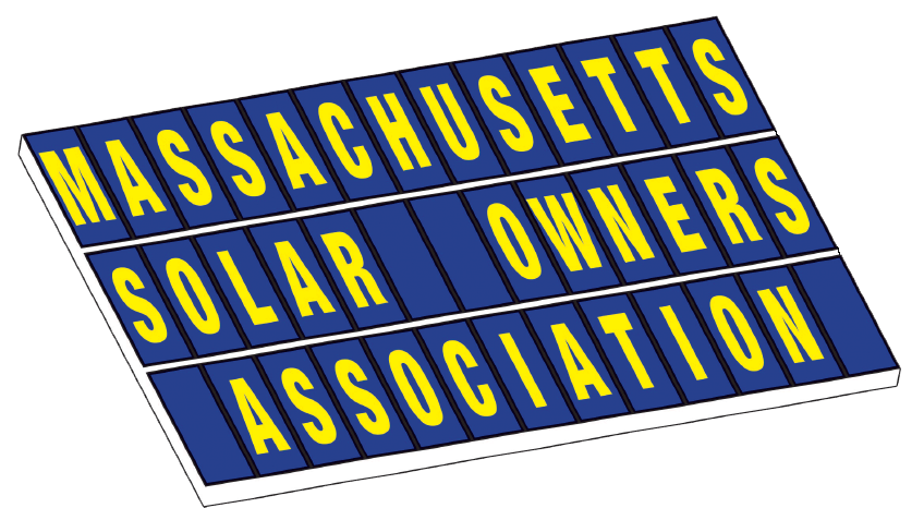 Massachusetts Solar Owners Association