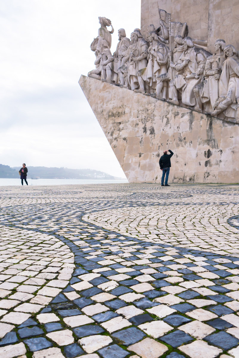 """White Light    """"Wet cobblestones have a tendency to be both wonderfully textural and positively lethal. Lisbon is full of them; the most beautiful weave narrow corridors through the old district of Alfama .........""""    Download a PDF"""