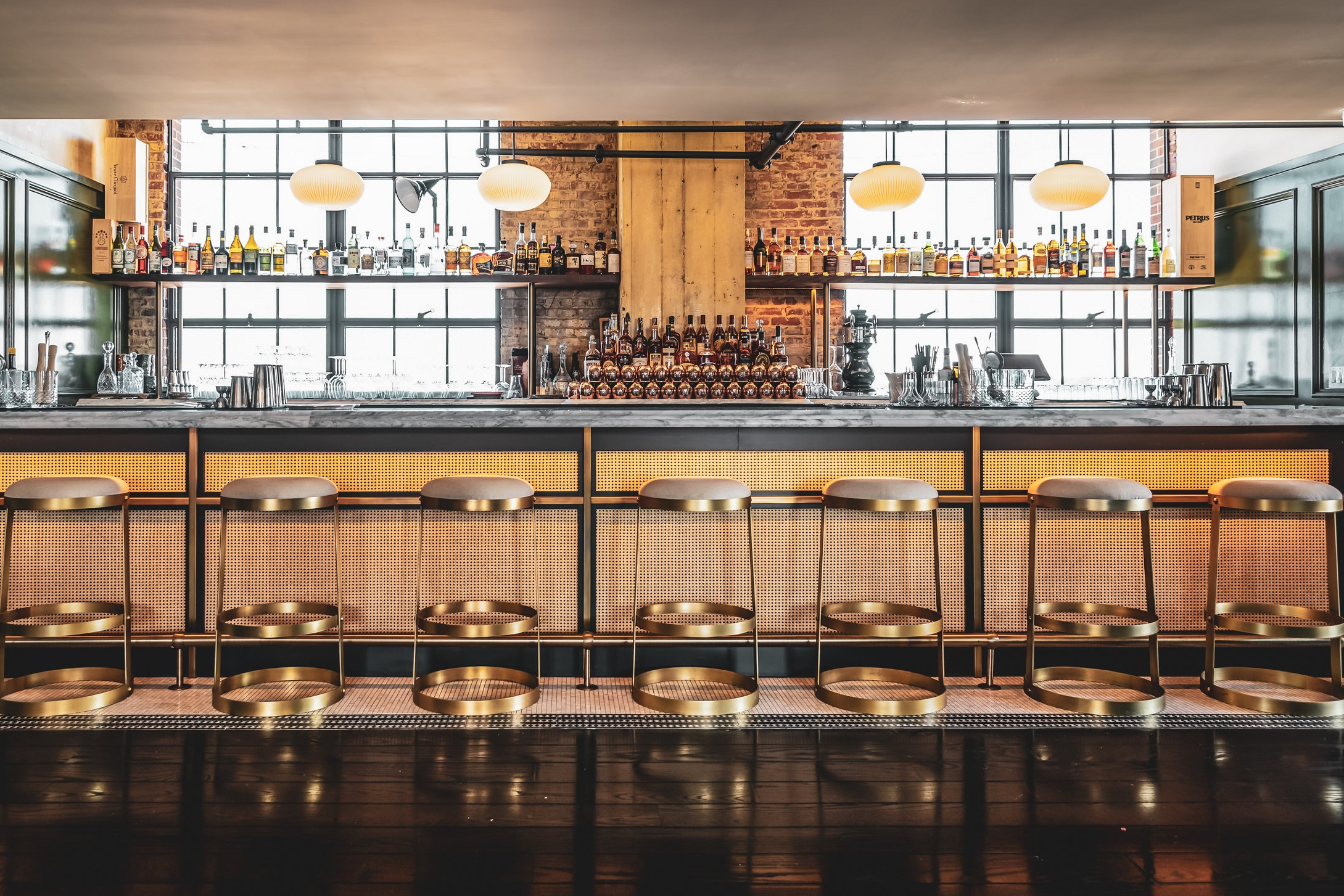 Let's Socialize - A social club in thePonce City Market tower