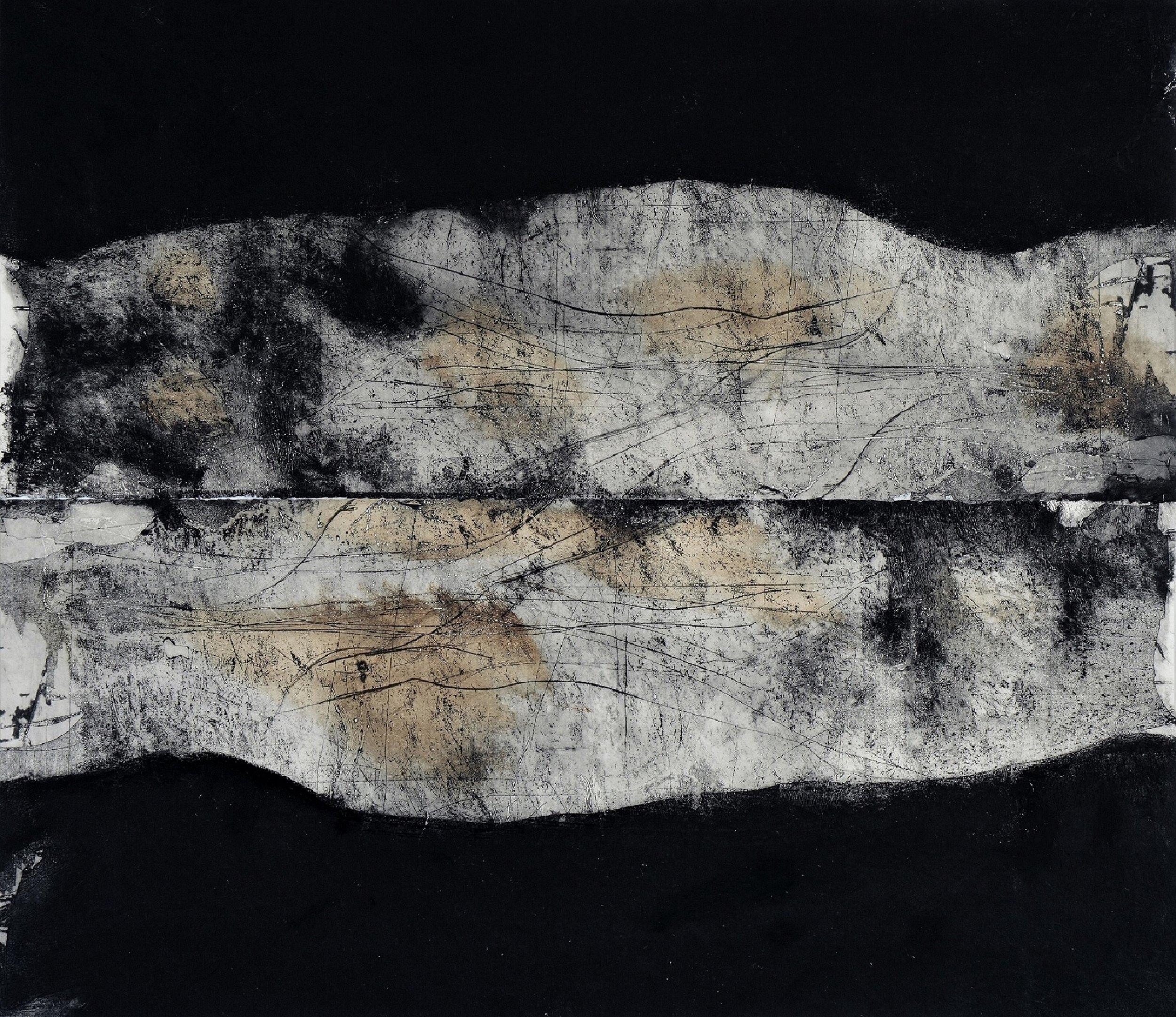 1. TheresaTaylor-'Looking Through I'-Conjoint aluminium etching.JPG