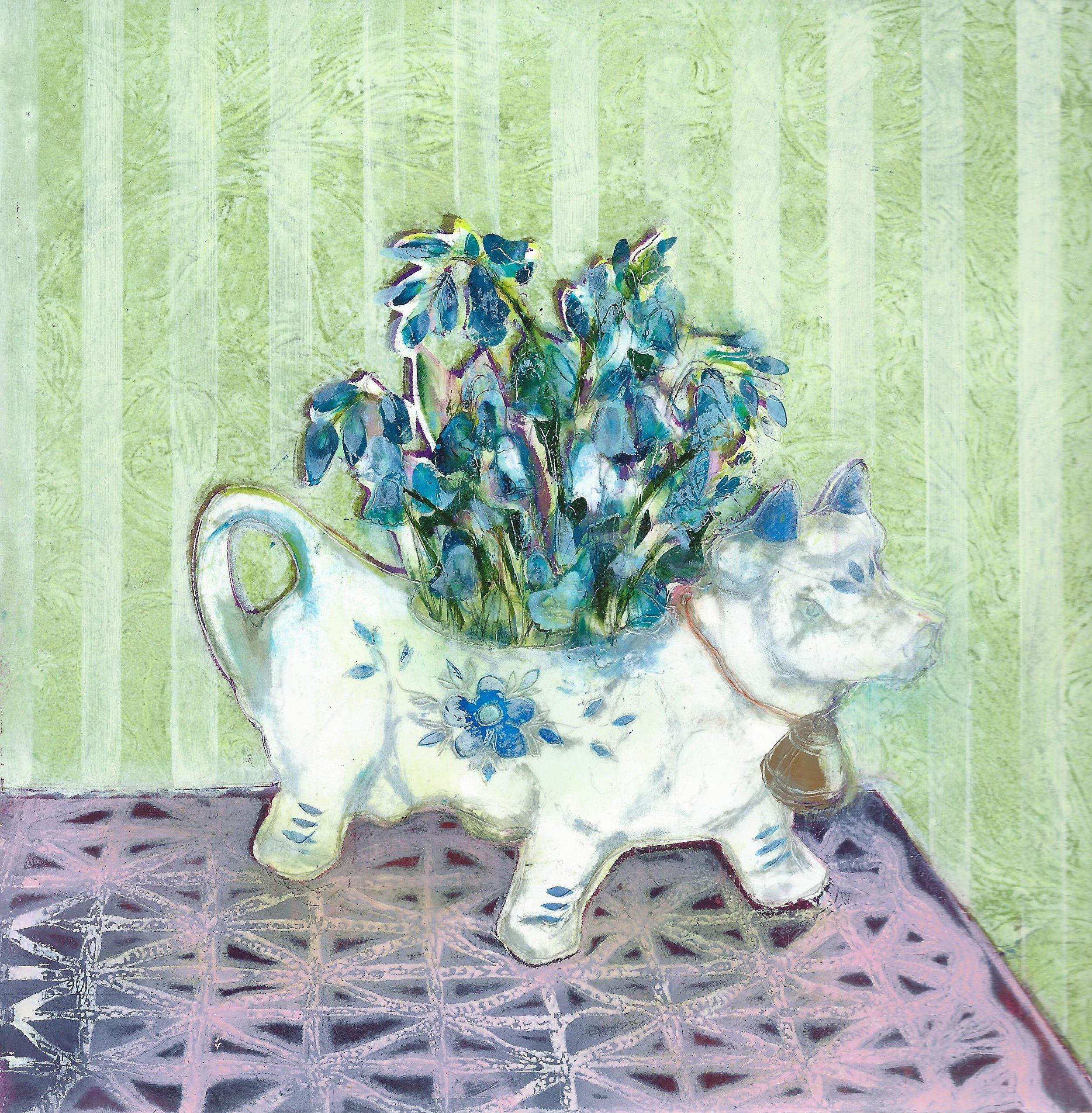 1. Bluebell (cow-creamer collection) Ann Bridges .jpg
