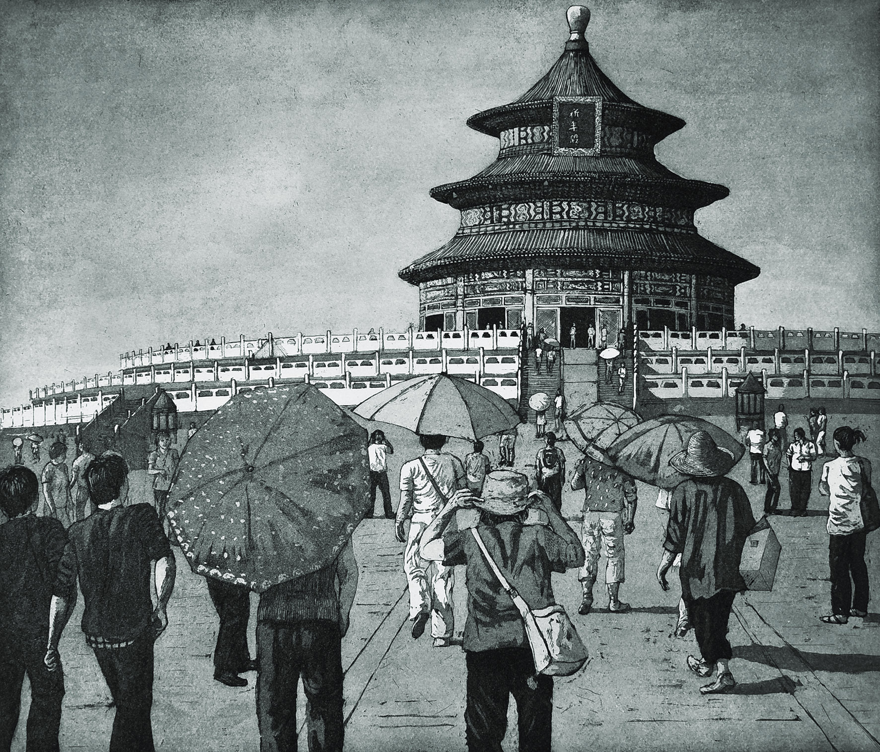 1. CH At the Temple of Heaven - Beijing.jpg