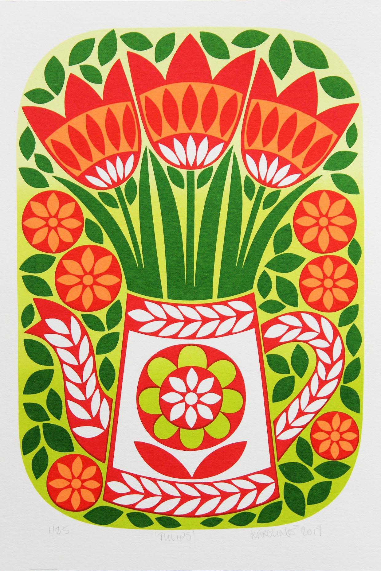 2. Karoline Rerrie - Tulips 150dpi.jpg