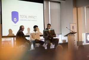 Total Impact Conference