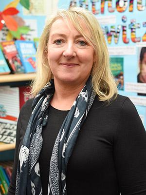 Mrs Sarah Dakin, Deputy Headteacher and Year 6 Teacher
