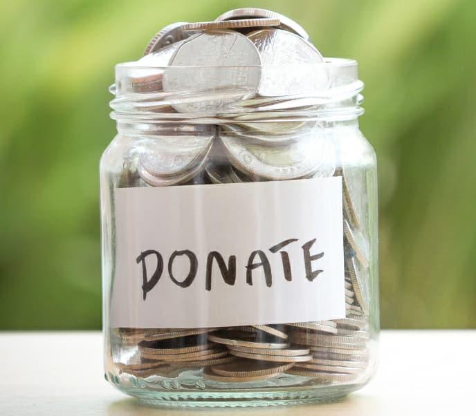 Copy of Donate