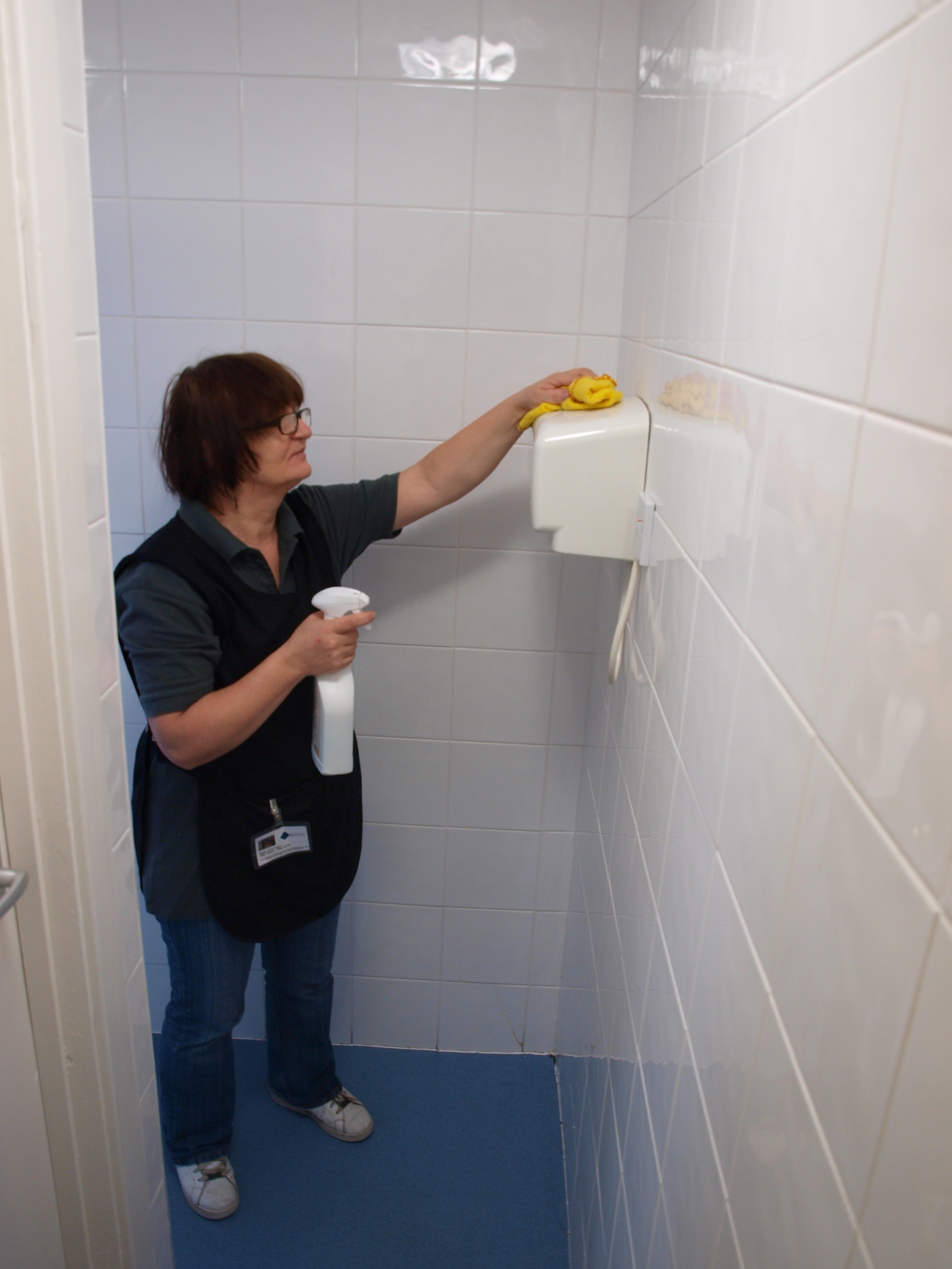 Servicing Wales for 15 Years - We have been in the cleaning industry since 2003,with happy clients from a range of industries.