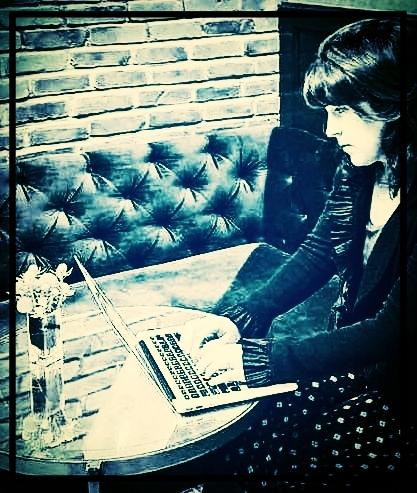 Copyeditor and translator, Domenica Newell-Amato, PhD