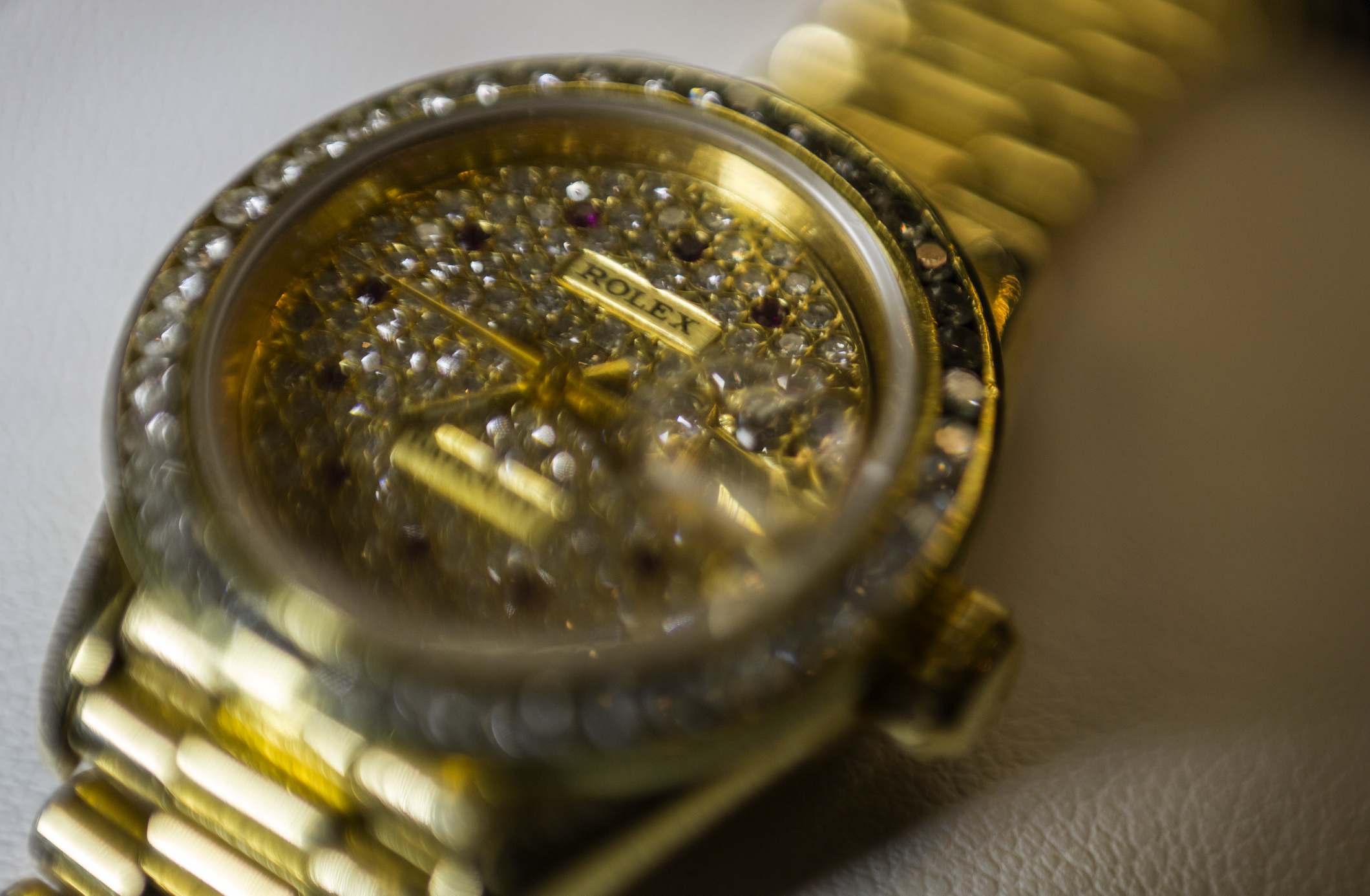 Fine Wristwatches -