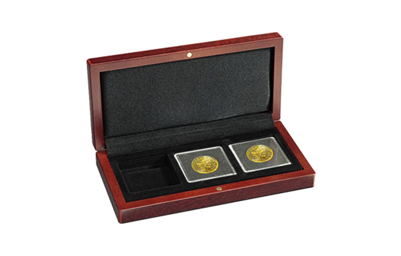 Coin Supplies -