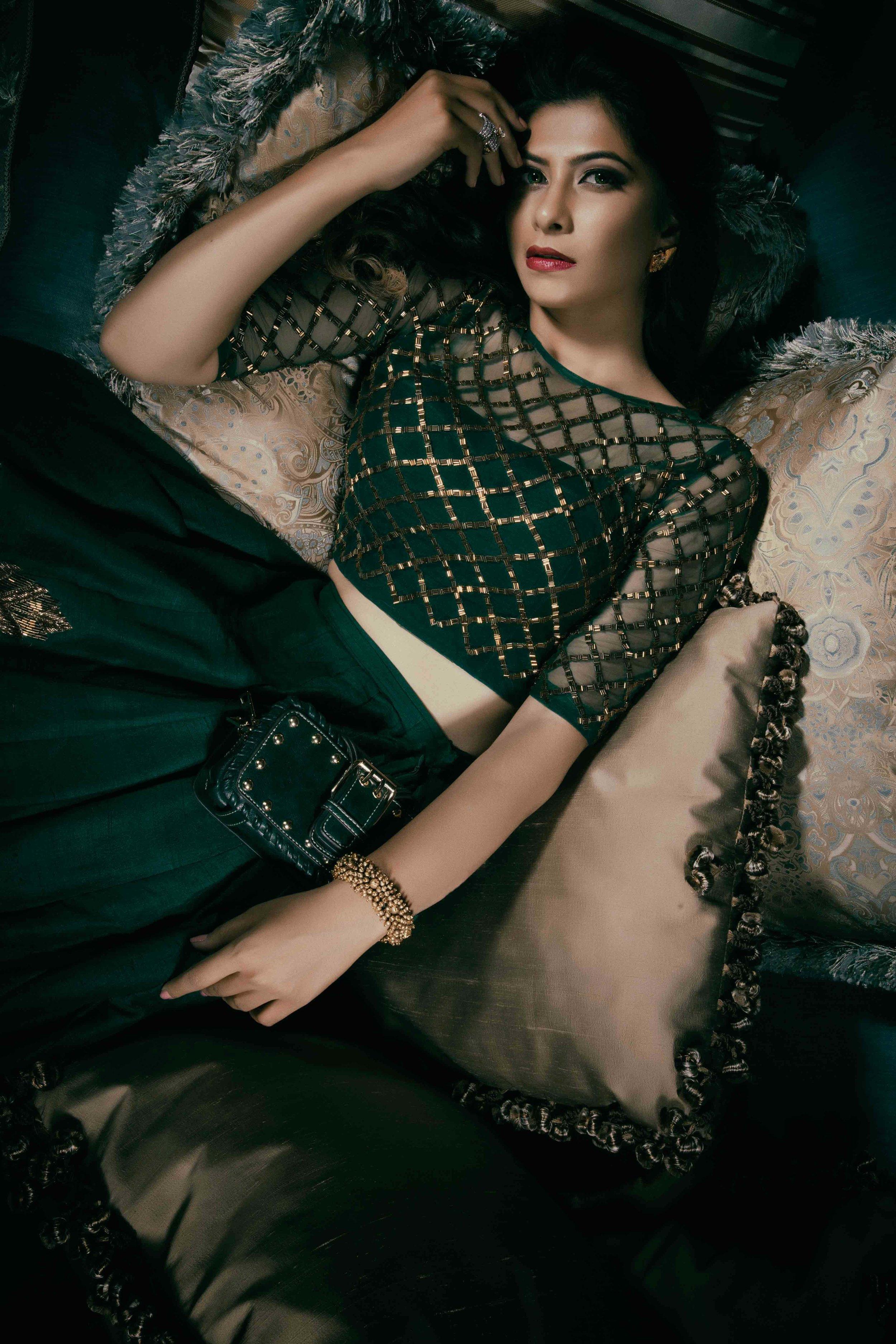 Fashion Design Photography