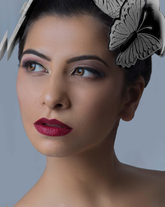 Beauty Fashion Photography India
