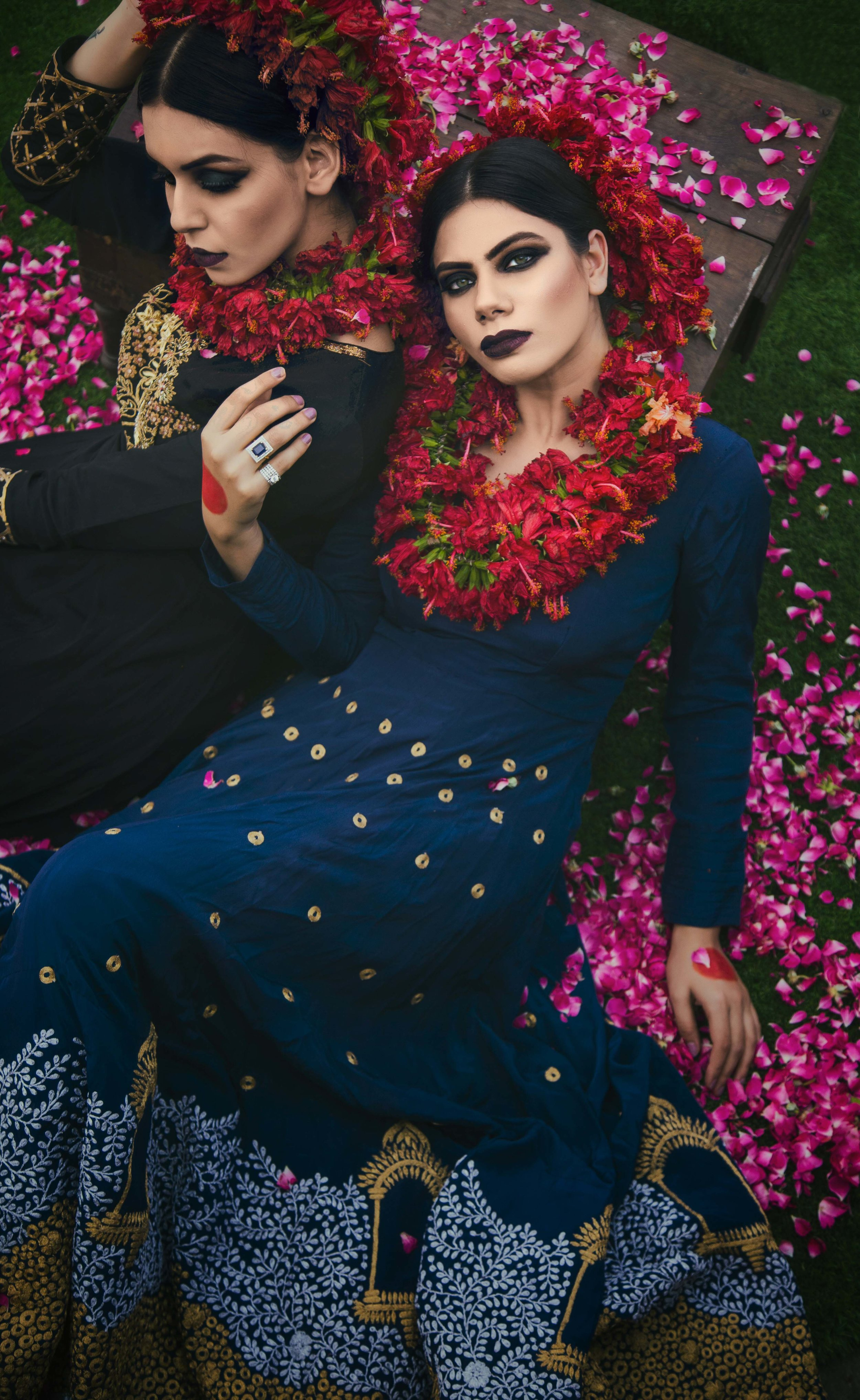 Fashion Design Photography India