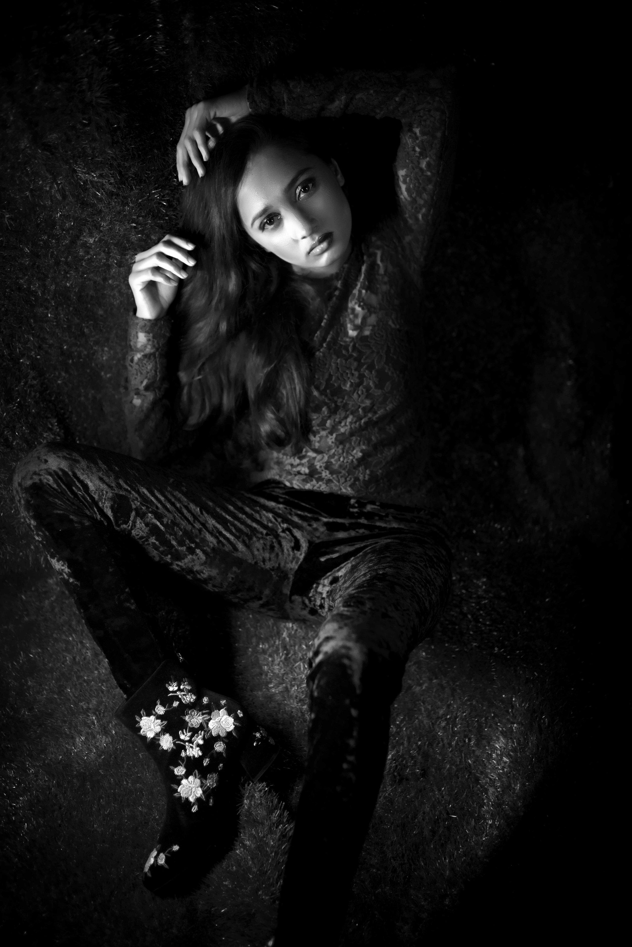 Unique Fashion Photography
