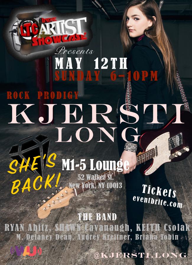Kjersti Long poster LTC Artist Showcase May 12 2019 for approval.jpg