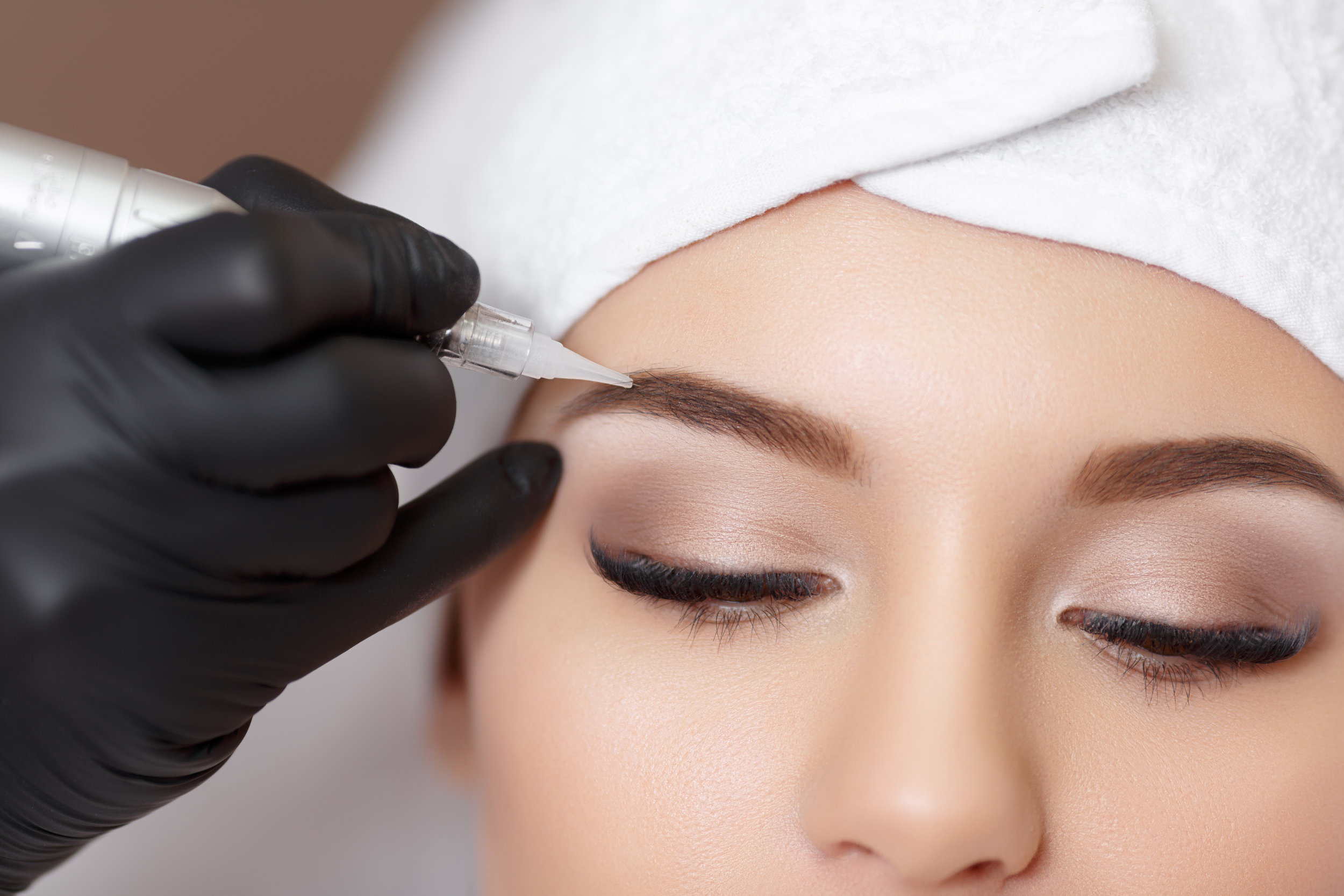 Permanent Makeup - Before & Aftercare