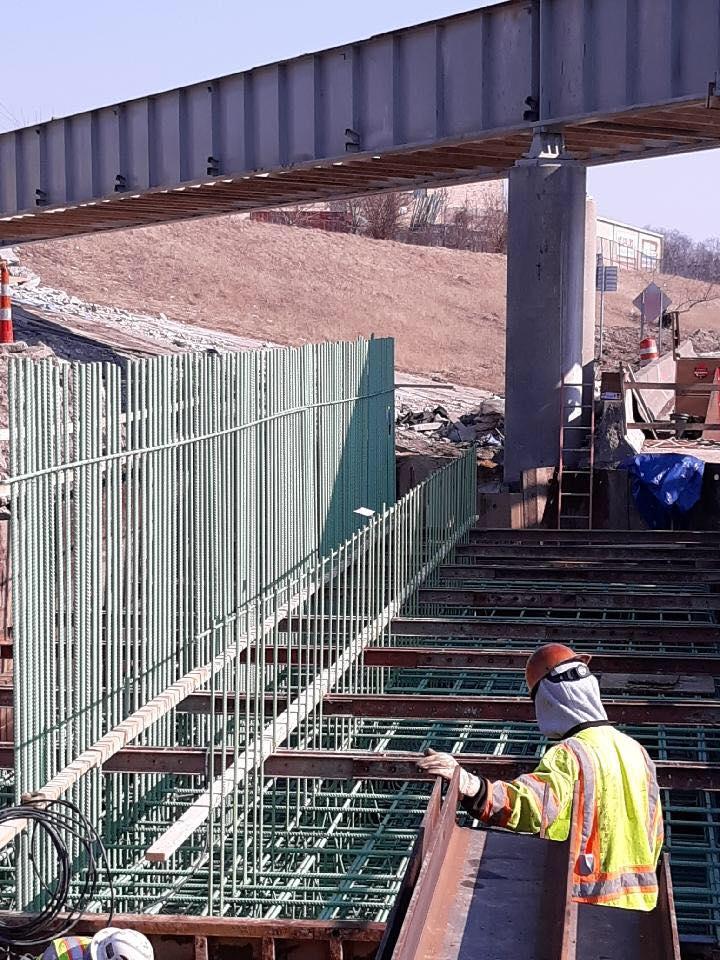 I-75 Dorr Street Bridge-Toledo, OH