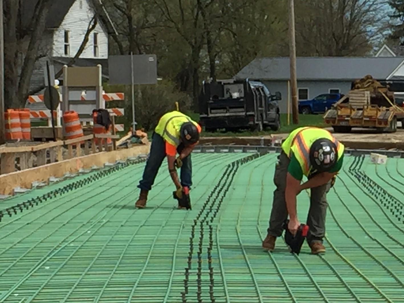 SR 67 Bridge Project-Sycamore, OH