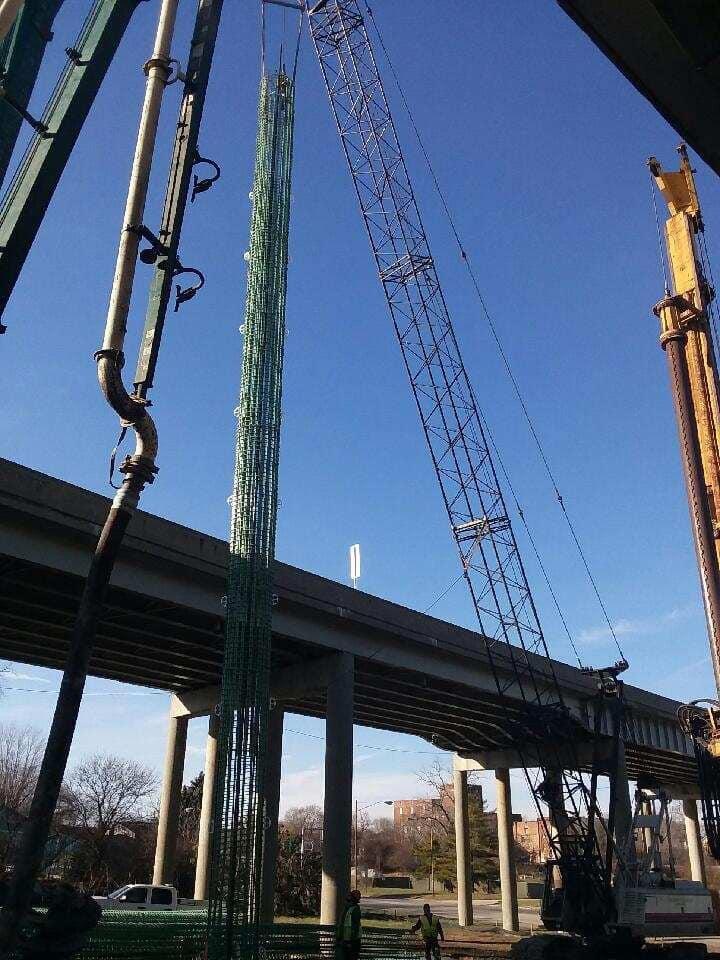 I-75 Over Collingwood Blvd-Toledo, OH