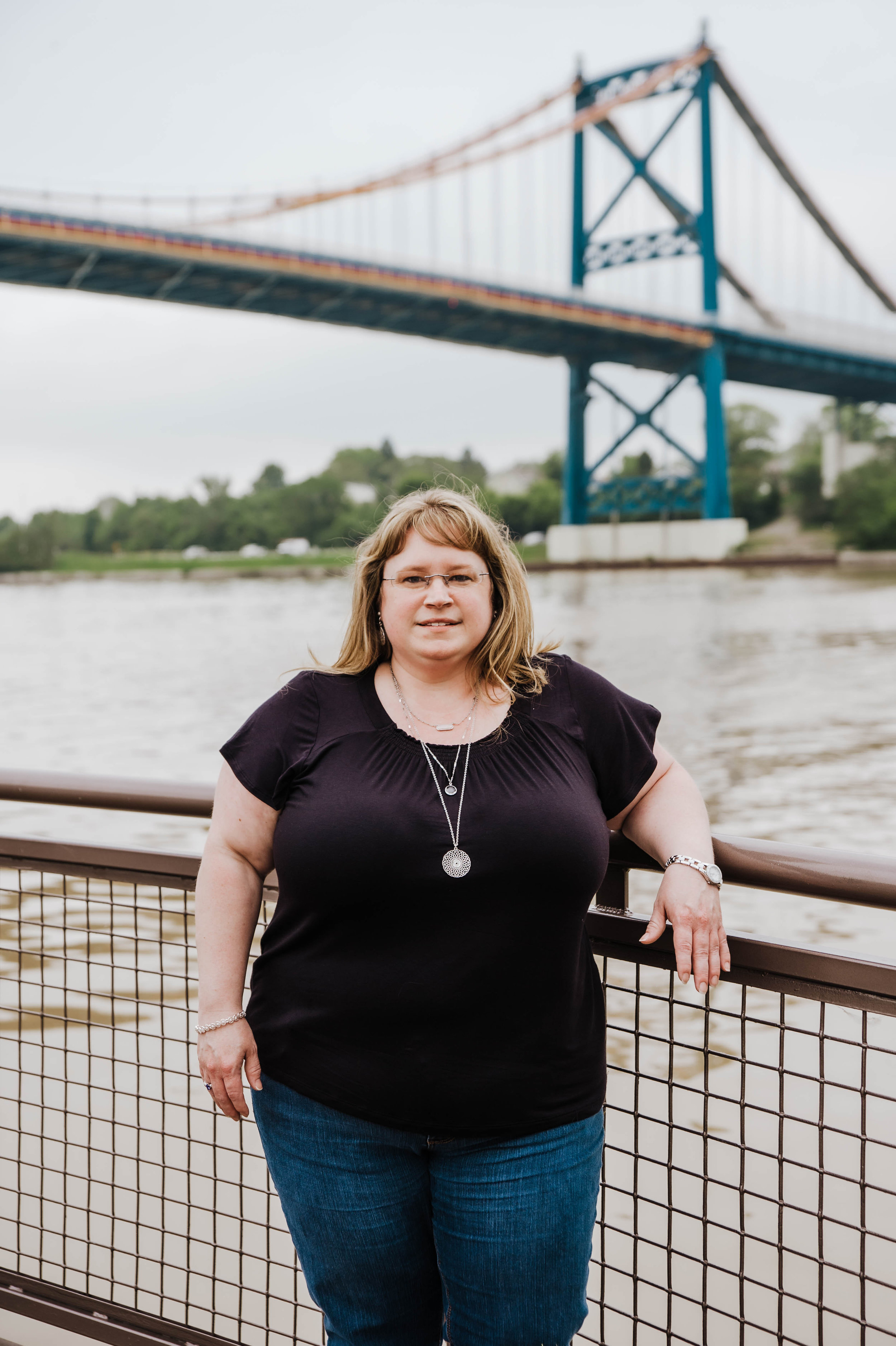 Lori Siler, Office Manager