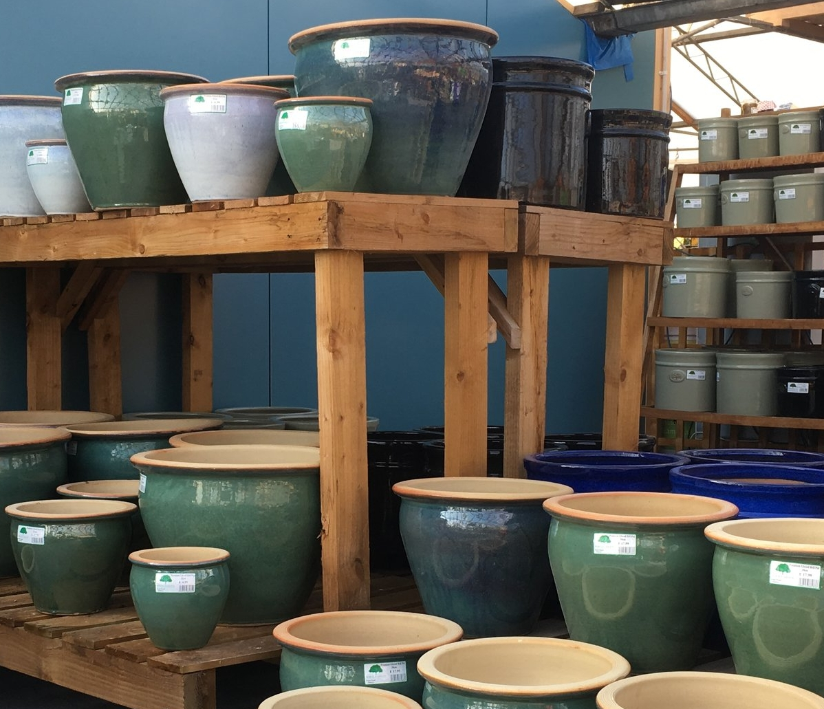 Best garden pots best prices