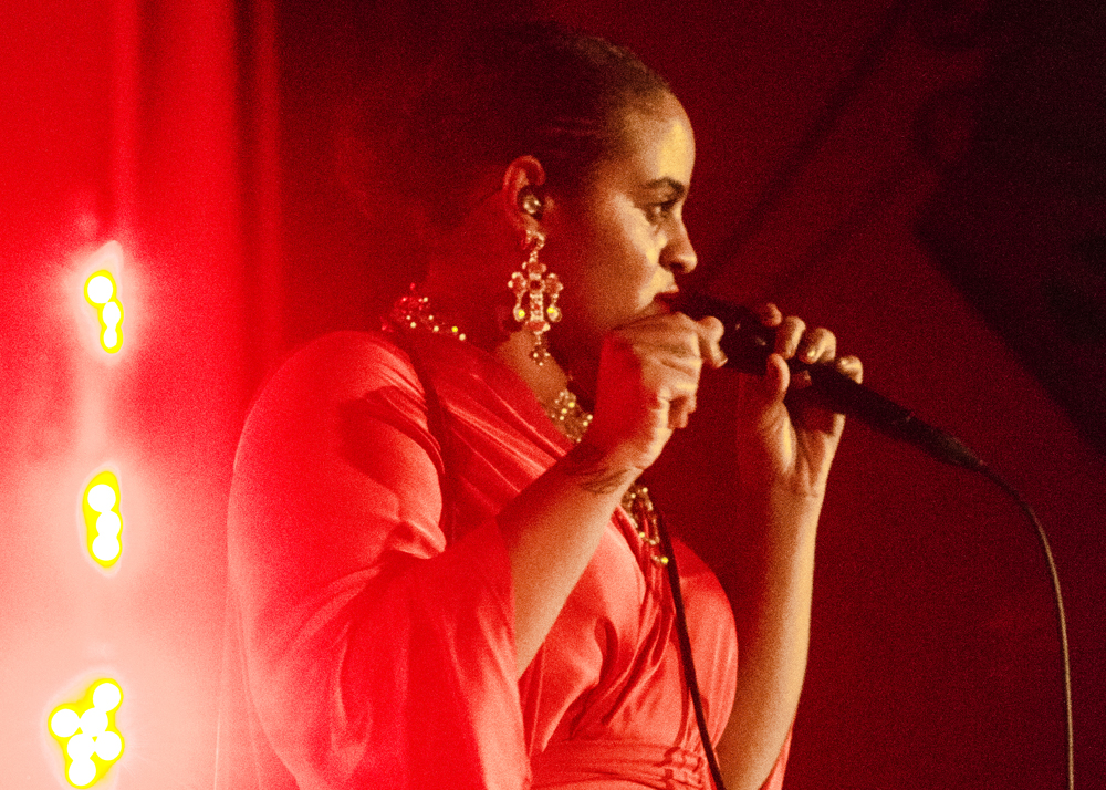 SEINABO SEY — The Last Magazine -