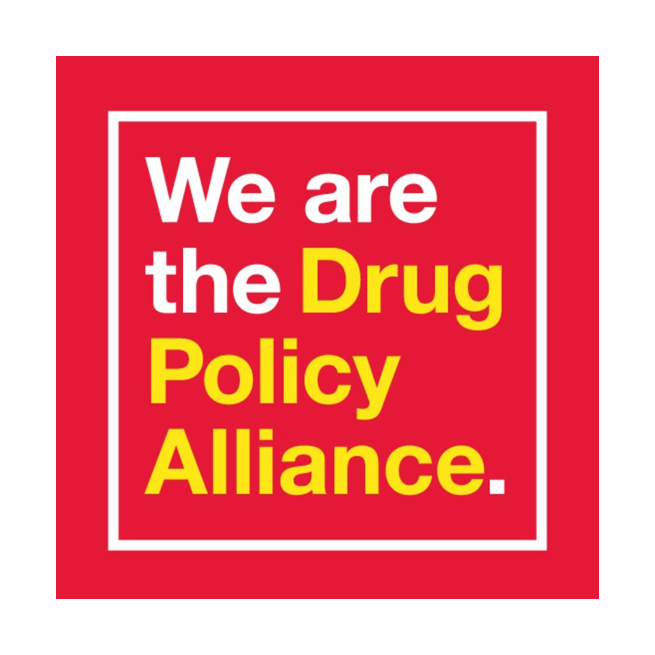 The Drug Policy Alliance's mission is to advance those policies and attitudes that best reduce the harms of both drug use and drug prohibition, and to promote the sovereignty of individuals over their minds and bodies.