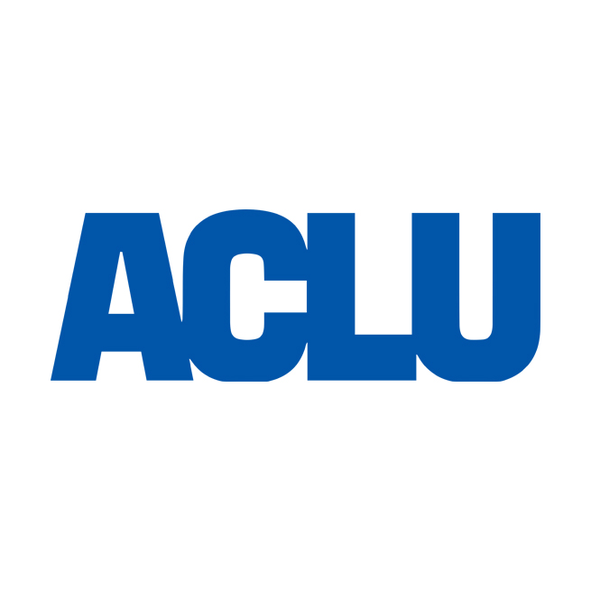 The American Civil Liberties Union (ACLU) is a national organization that works daily in courts, legislatures and communities to defend the individual rights and liberties guaranteed by the Constitution and laws of the United States.