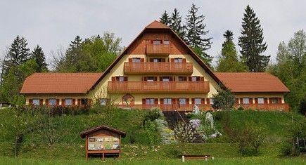 Slovenian Beekeepers' Association Headquarters