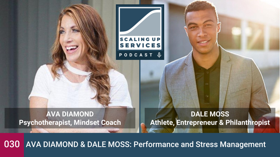 Thinking Outside The Bud - 030 - Ava Diamond and Dale Moss