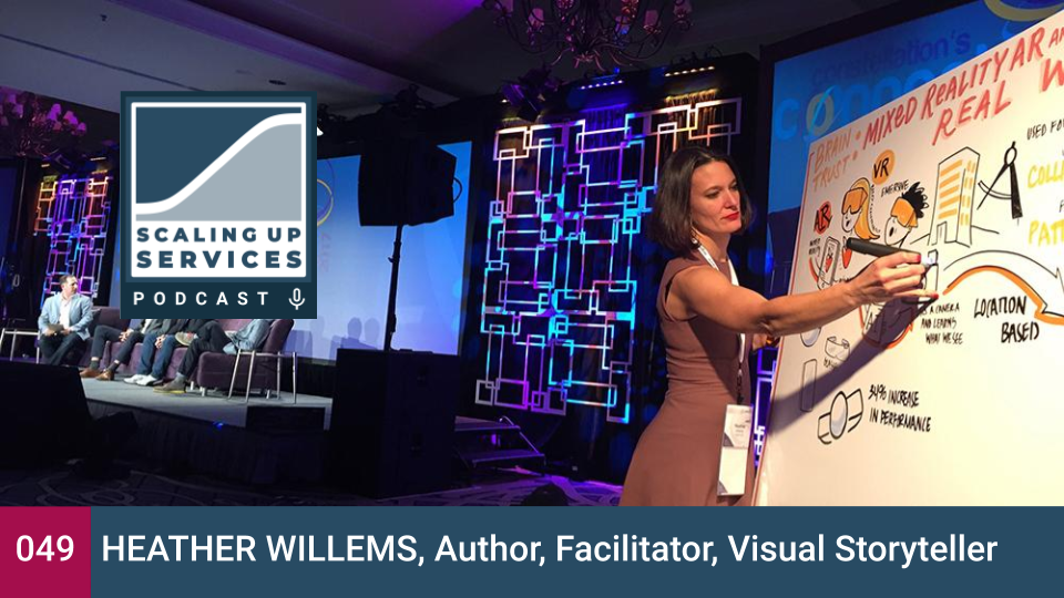 Scaling Up Services - Heather Willlems