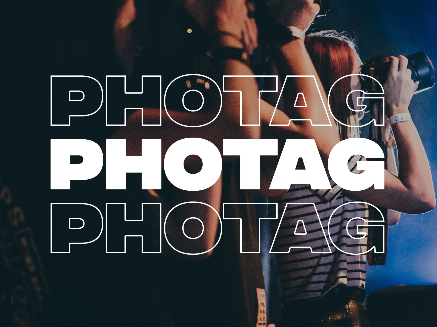 PHOTOGRAPHY & VIDEOGRAPHY  Capturing what God is doing through photography & videography.   Time commitment: 1 hour early arrival    Requirement: Profecient in your craft & DSLR camera
