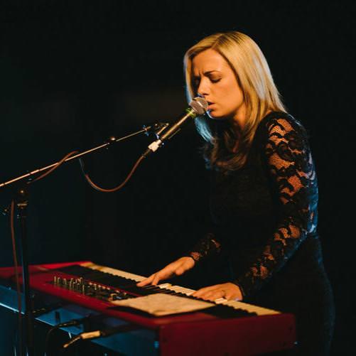 Rachel Toman - Wedding Pianist
