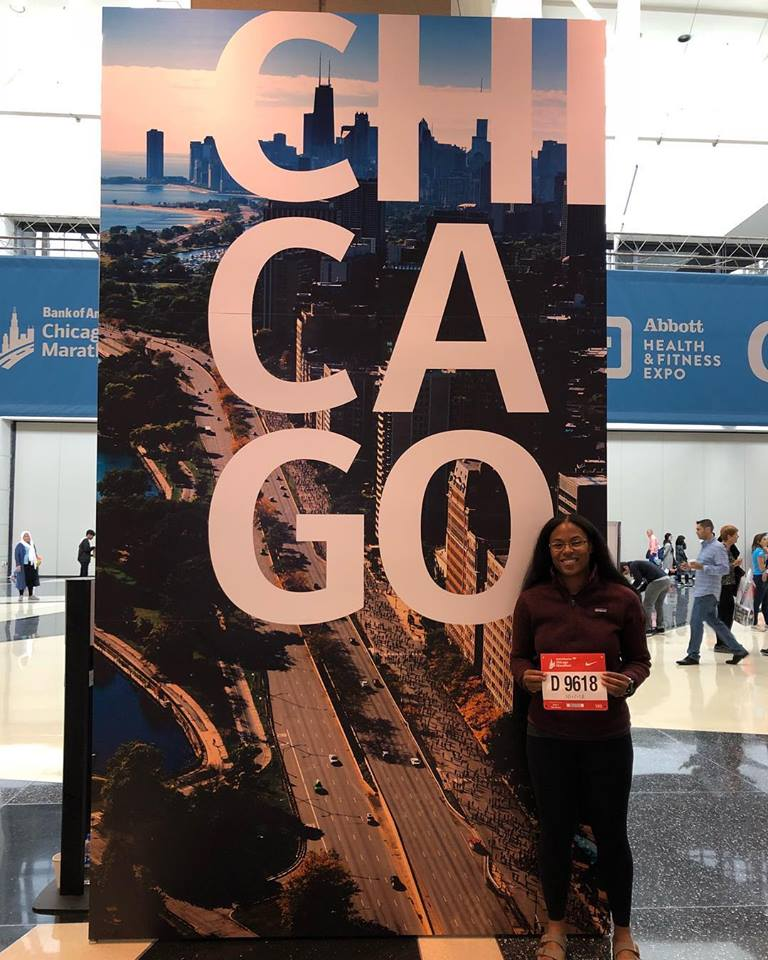 Chicago 2018 -