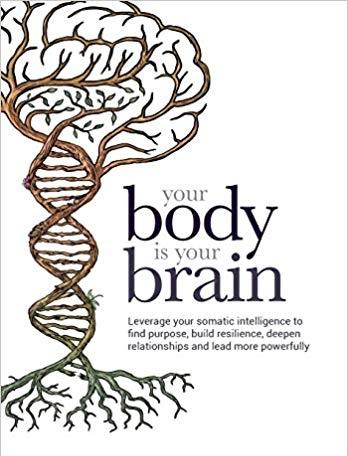 Your Body is Your Brain - Amanda Blake