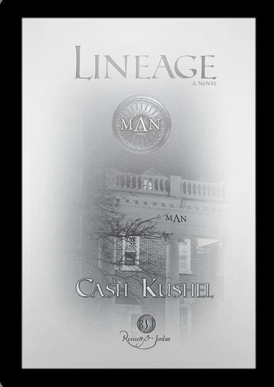 Fiction - Full length novel (6x9).