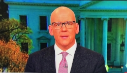 John Heilemann of MSNBC says 4/20 is his favorite holiday...live on air.