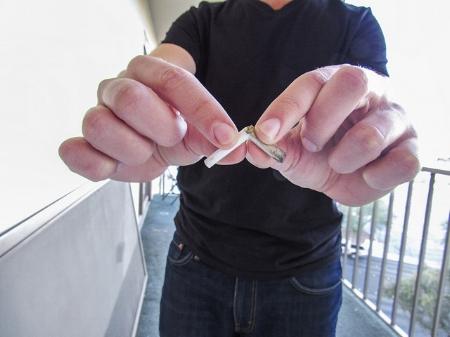 Teen Cannabis Use Down