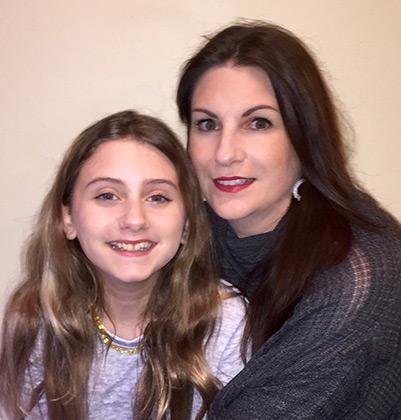 Rylie Maedler & her mom Janie - cannabis advocates