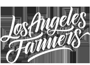 LOS ANGELES FARMERS  (Jungle Boys)  824 E. 17th Street Los Angeles, CA 90021 (213) 973-5209