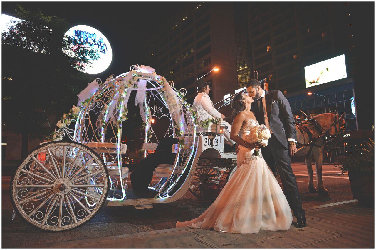 Full Wedding + EventPlanning  -