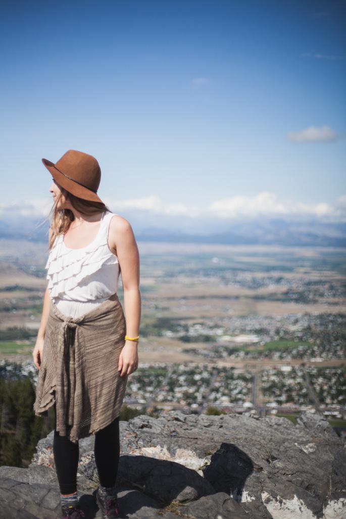 montana beauty, helena hike