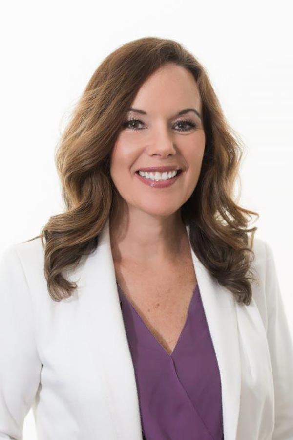 Wendy Moyle, Founder & Errand Expert