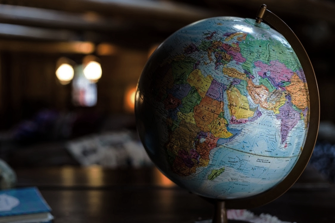 Droit de la famille international -