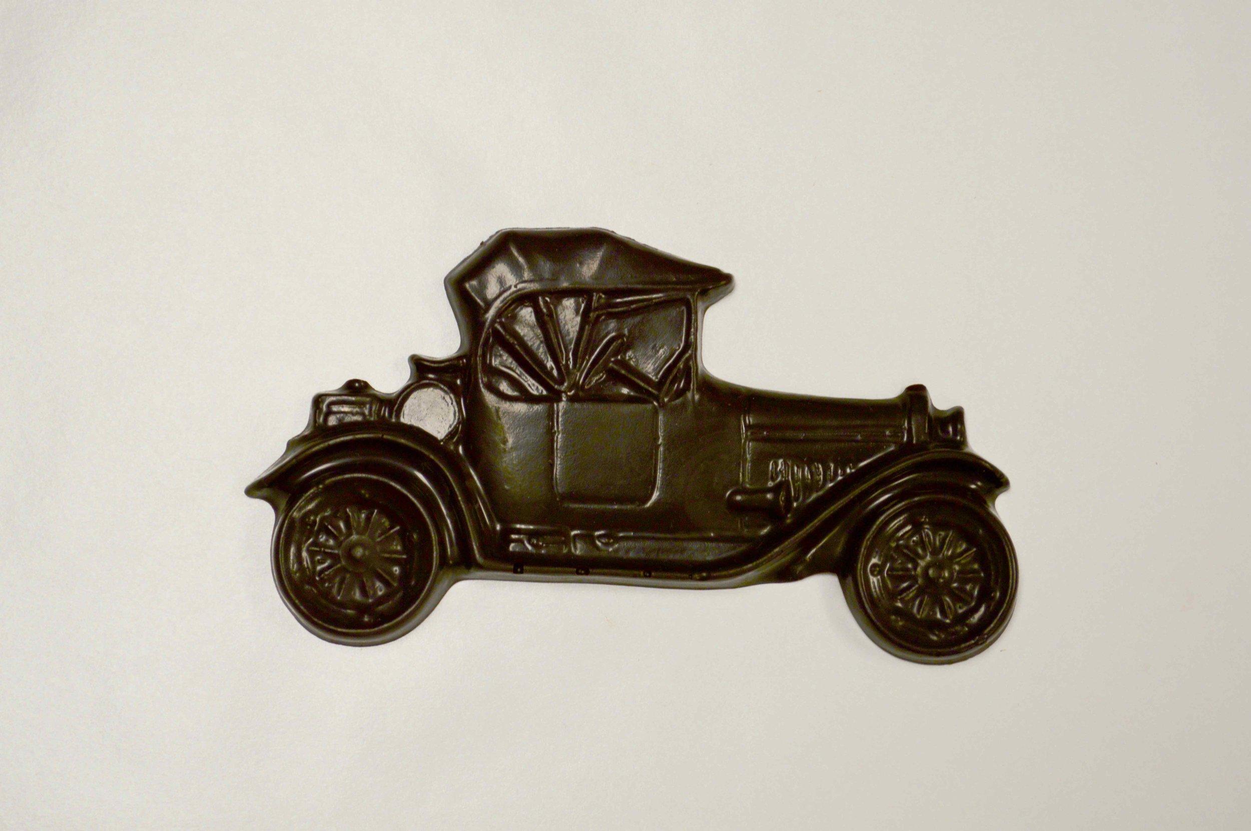 Car (Roadster)