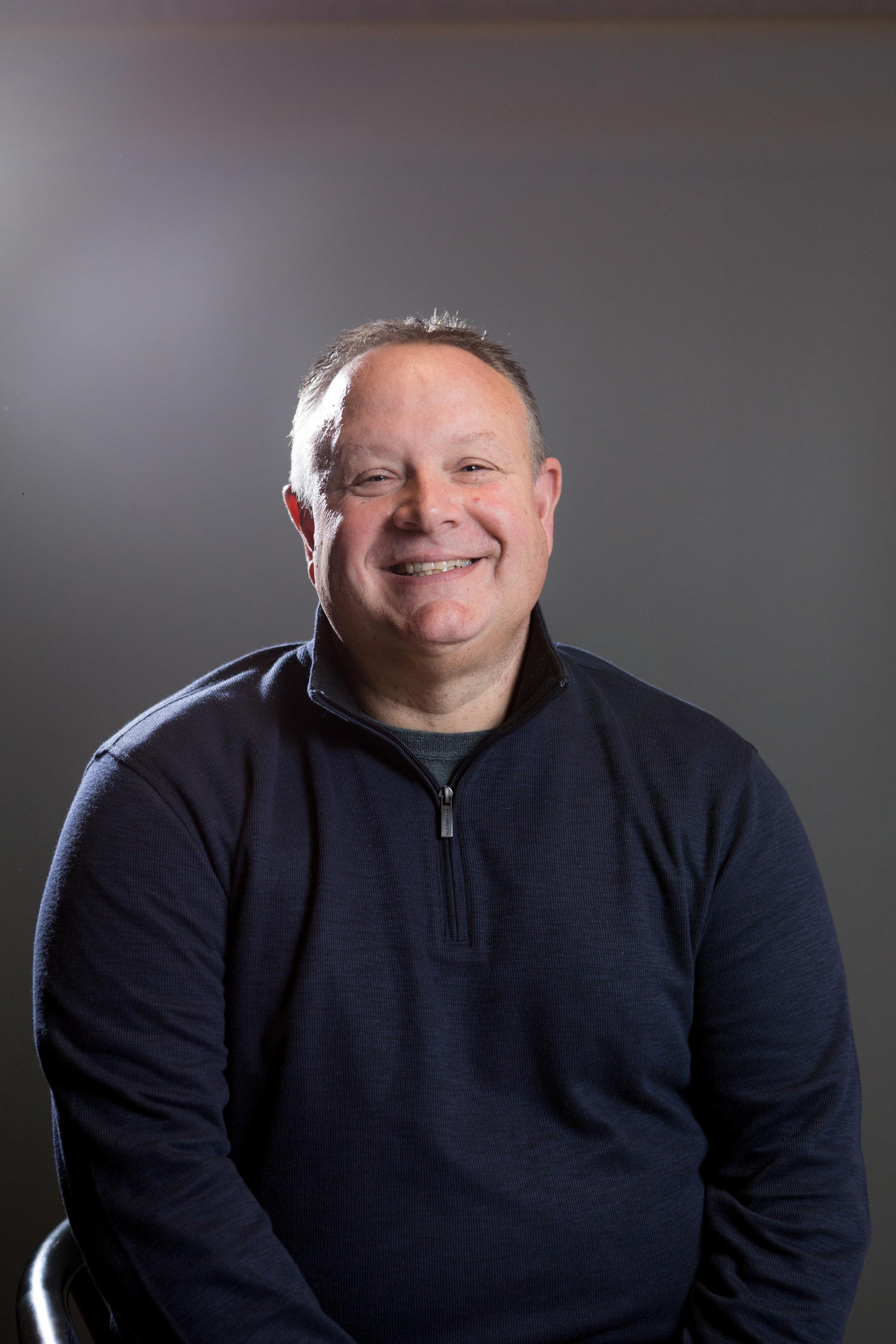 Terry Williams,   Executive Director