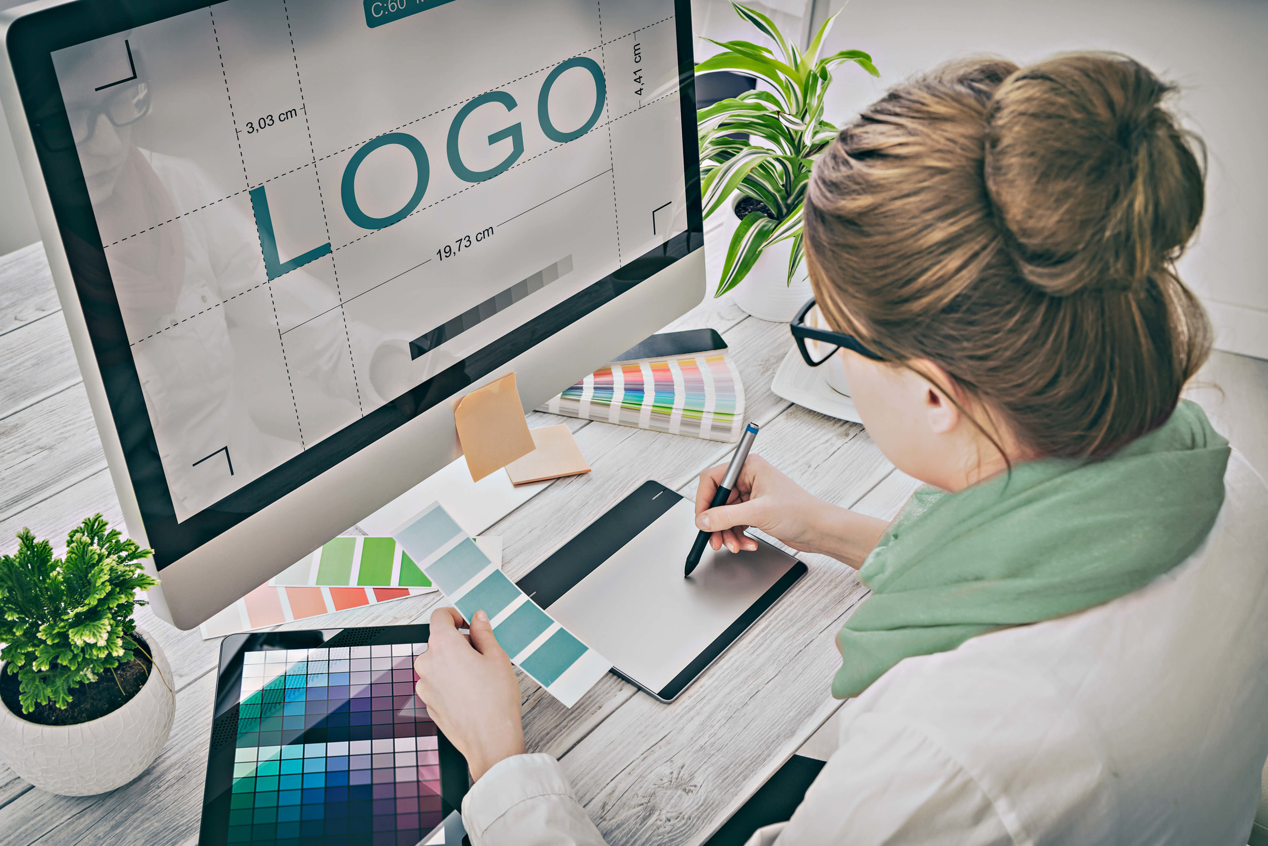 GRAPHIC DESIGN - BREAK THROUGH THE NOISE AND GET YOUR VOICE HEARDYou can have brilliant products and services, but if you can't get your message across and heard it doesn't matter how brilliant they are!We create unique, vibrant and impactful graphic designs across ALL formats to make your brand and message stand out in the market place…and it's affordable!